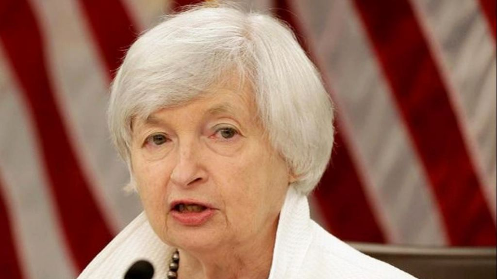 United States Treasury Assistant Yellen Details Strategies to Manage Stablecoins in Partnership With the Fed, SEC, CFTC-- Law Bitcoin Information 1