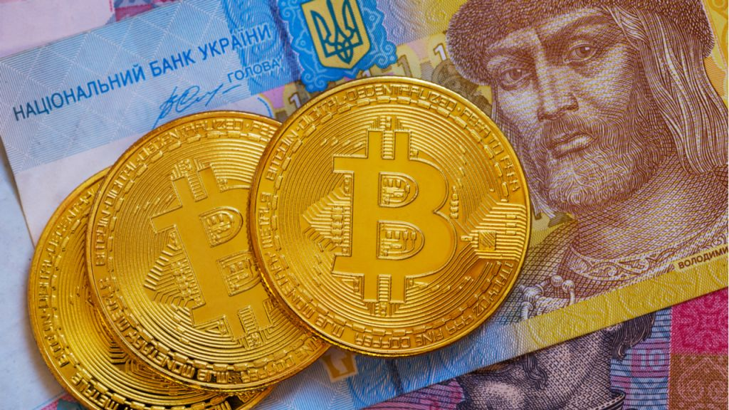 Ukraine Reveals Roadmap to Incorporate Cryptocurrencies by 2024-- Guideline Bitcoin Information 1