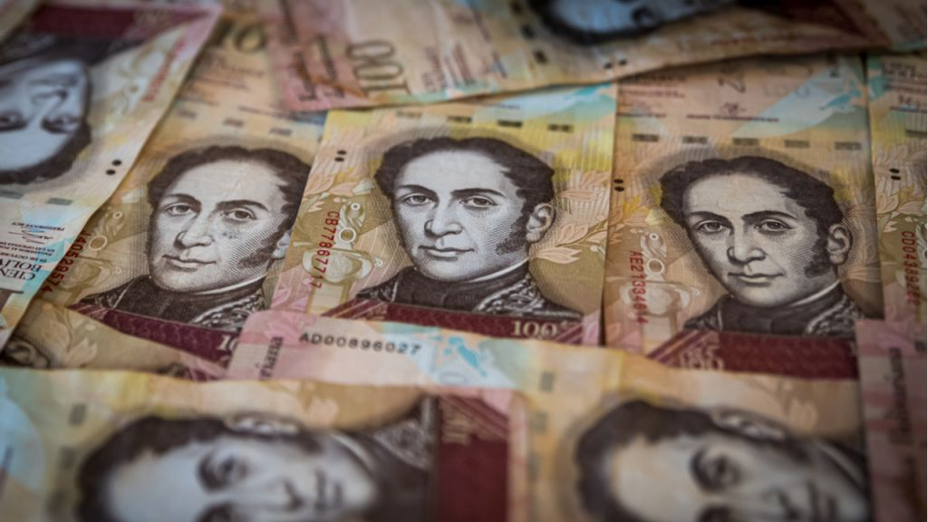 Venezuela to Lower 6 Absolutely Nos From Its Currency to Promote Settlements-- Bitcoin Information 1