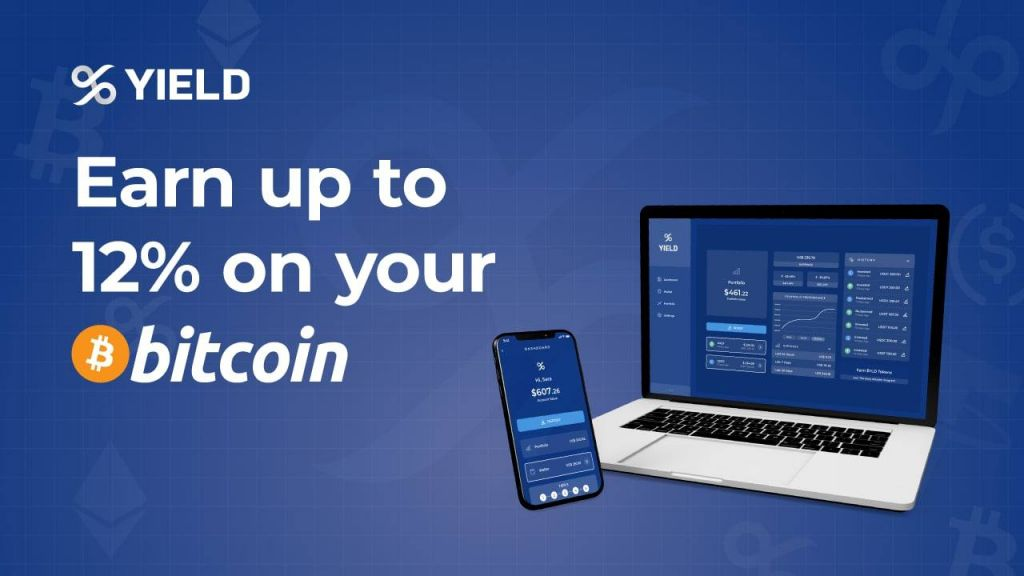 Return Application Releases DeFi Bitcoin Fund, Offers Individuals as much as 12% APY-- News release Bitcoin Information 9