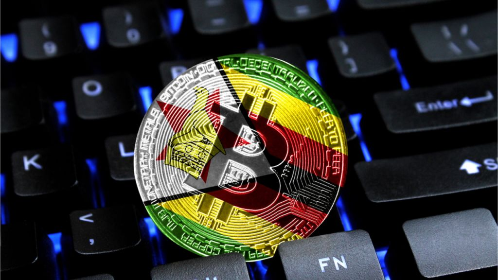 Zimbabwe Recommends Incorporation of VASPs in Its Stocks Legislation-- Relocate Praised as 'Action In Right Instructions'-- Law Bitcoin Information 1