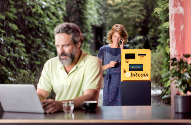 Can Crypto Atm Machines Make Acquiring Bitcoin Easier For Mainstream Fostering?-- Cryptovibes.com-- Daily Cryptocurrency as well as FX Information 5