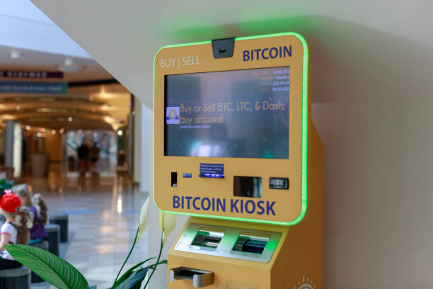 Can Crypto Atm Machines Make Acquiring Bitcoin Easier For Mainstream Fostering?-- Cryptovibes.com-- Daily Cryptocurrency as well as FX Information 4