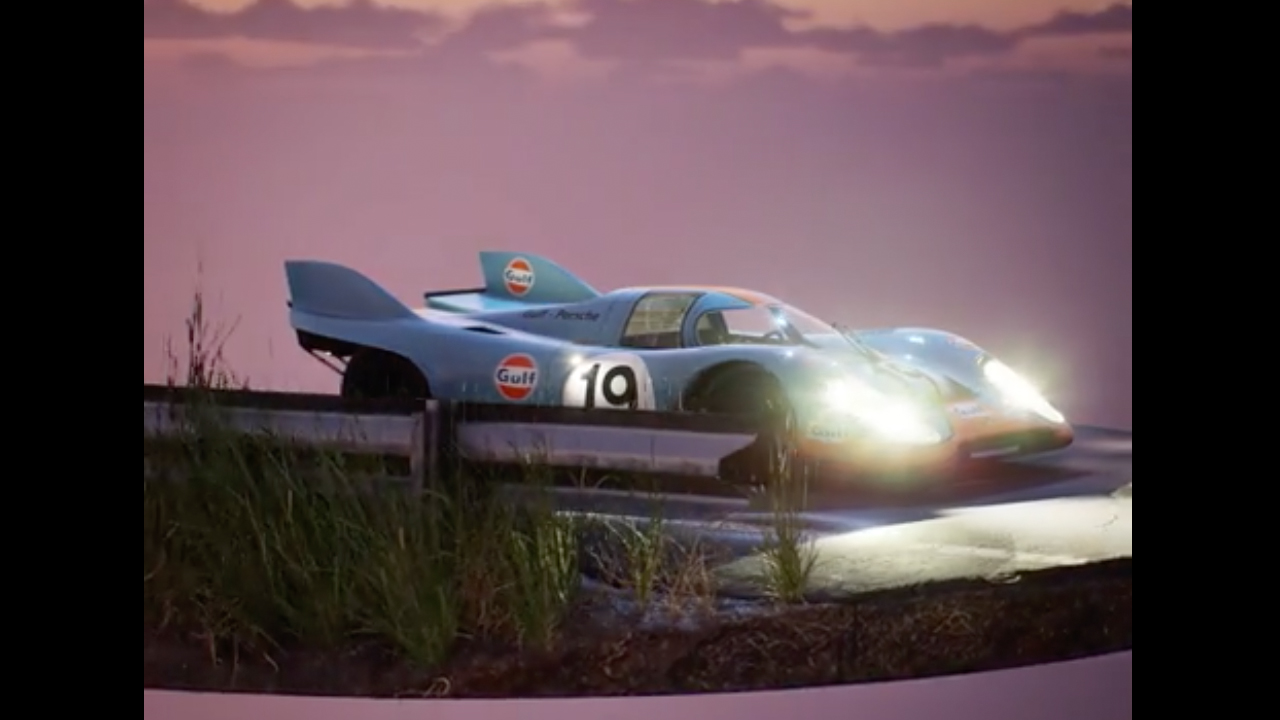 24 Hr of Le Mans Stamina Race Launches NFT Collection Crafted by the Automobilist-- Blockchain Bitcoin Information 2