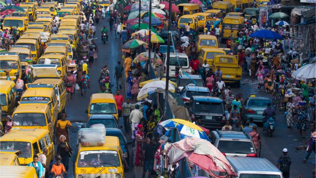 Yearly United States Buck Compensations to Nigeria Rise to $34 Billion yet Foreign Exchange Woes Persist-- Arising Markets Bitcoin Information 1