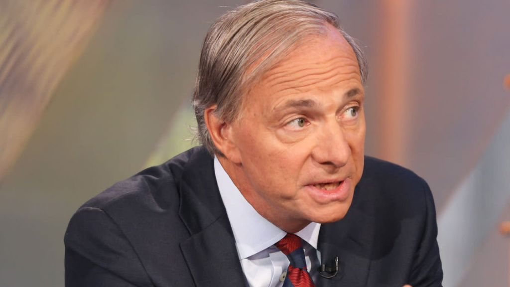 Billionaire Bush Fund Supervisor Ray Dalio Still Worried Federal Government Might Ban Cryptocurrency-- Guideline Bitcoin Information 5