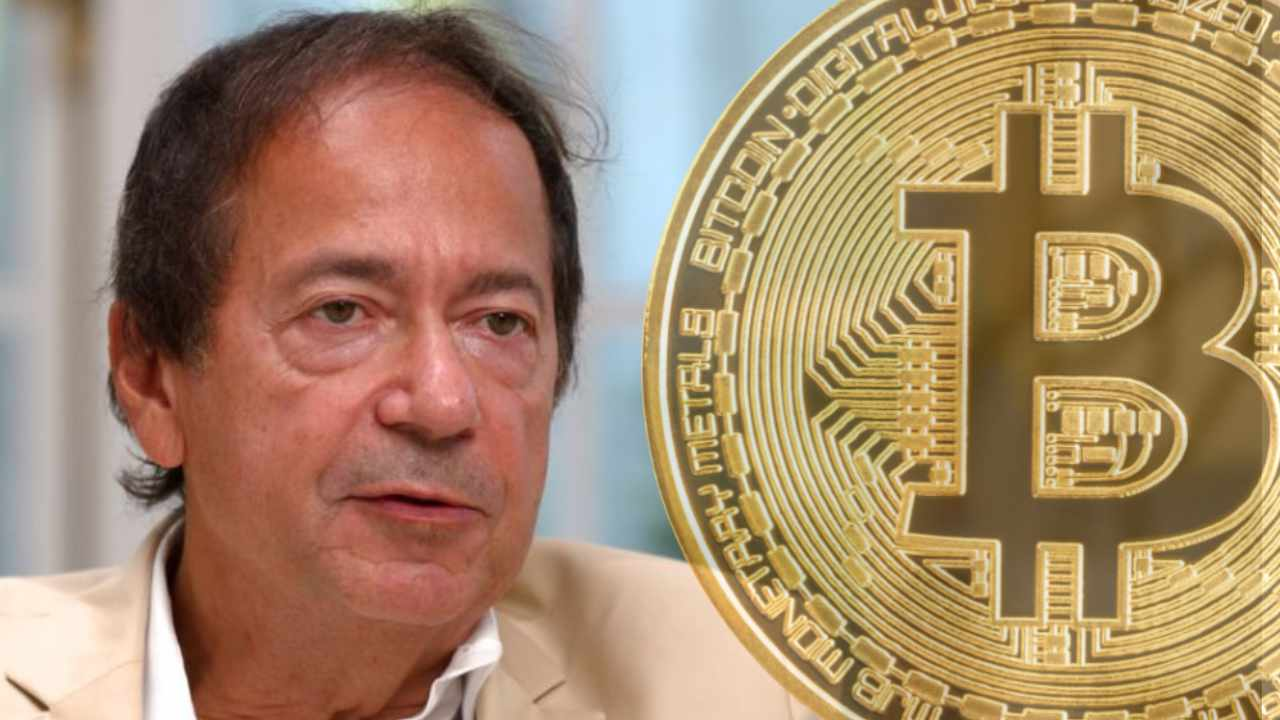 Billionaire John Paulson Advises Cryptocurrencies Will Wear, Bitcoin Too Volatile to Short-- Markets as well as Costs Bitcoin Information 1