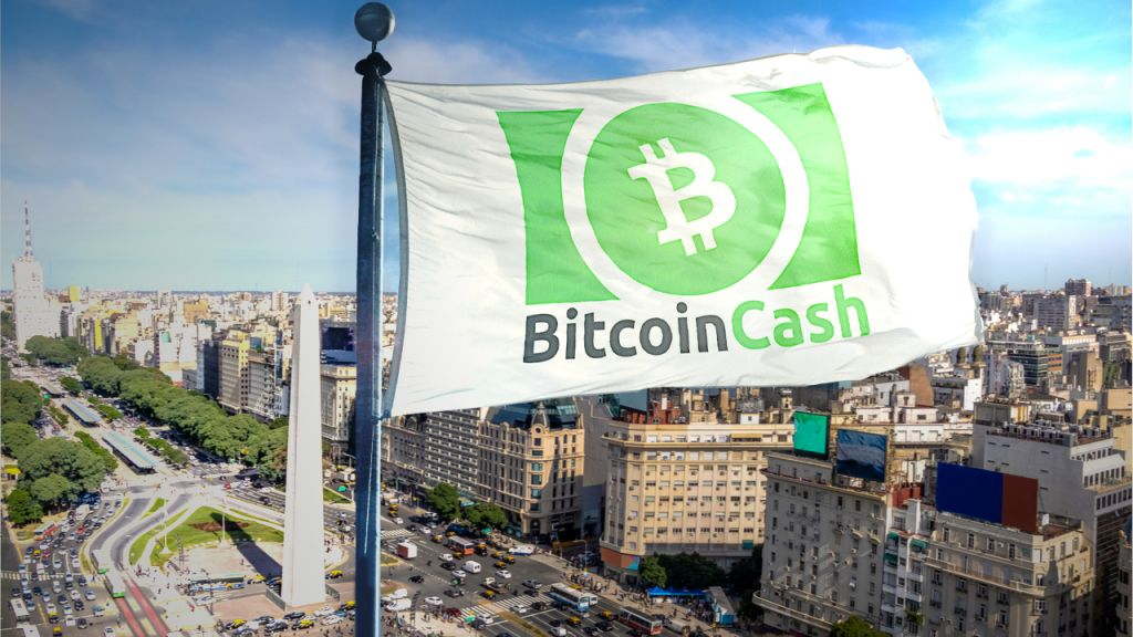 Bitcoin Money Argentina Crowdfunds Round Economic Climate as well as Fostering Project-- Bitcoin Information 11