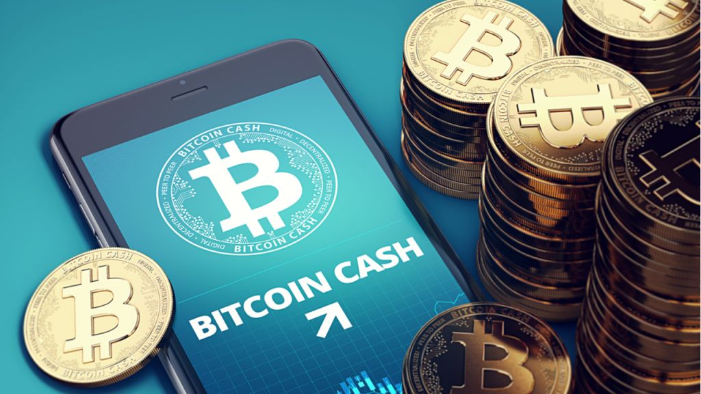 Bitcoin Cash Money Reveals Maturation in Its 4th Wedding Anniversary-- Included Bitcoin Information 3