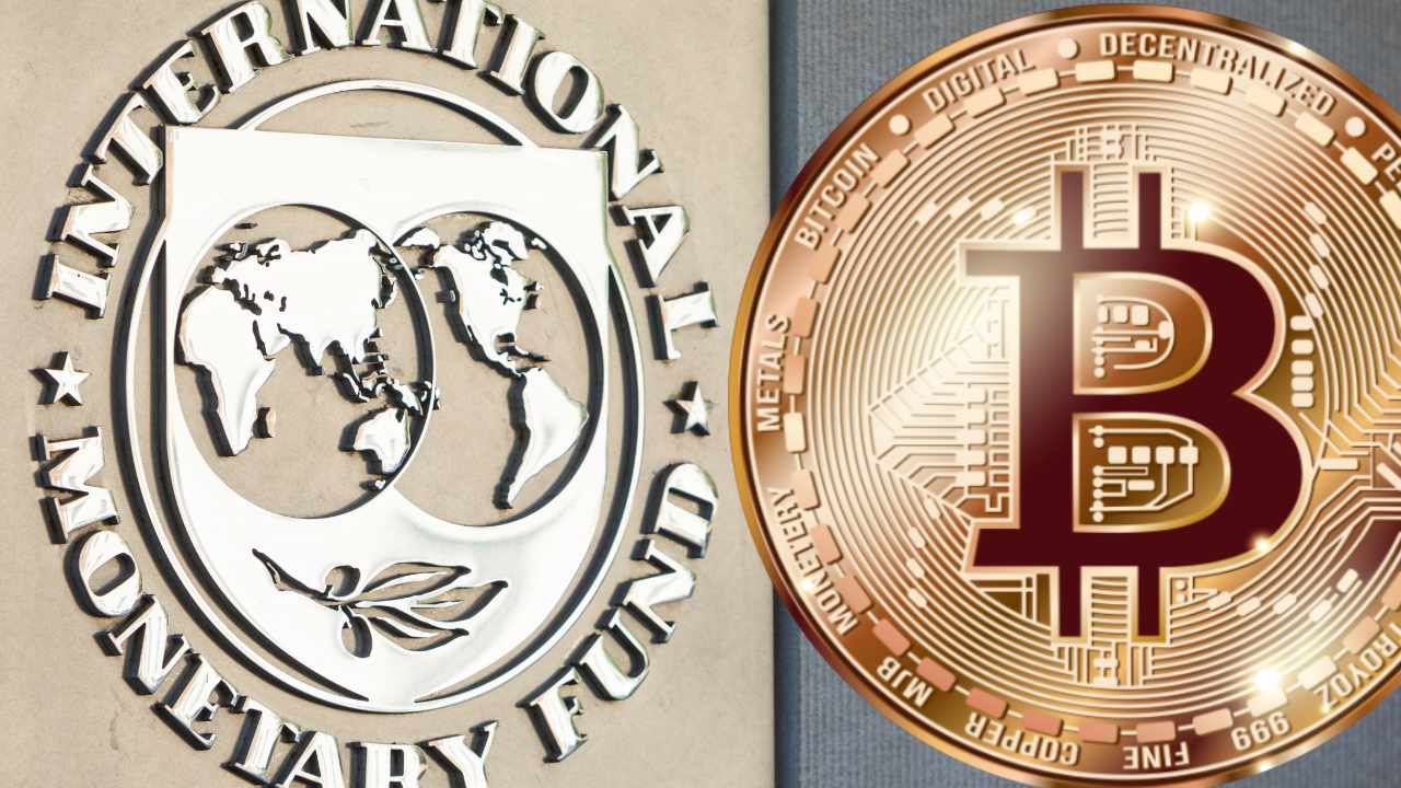 Bitcoin Is Independently Provided Crypto With Considerable Threats, Unadvisable as Lawful Tender-- Law Bitcoin Information 1