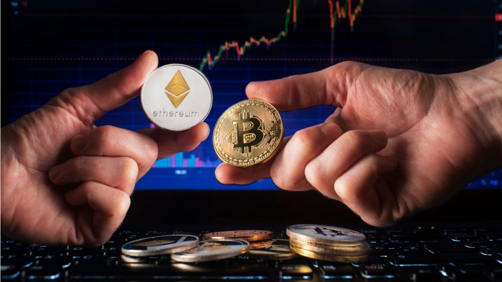 Bitcoin as well as Ethereum Harmony Necessary for Crypto Sector Development-- News release Bitcoin Information 1