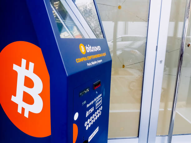 Can Crypto Atm Machines Make Acquiring Bitcoin Easier For Mainstream Fostering?-- Cryptovibes.com-- Daily Cryptocurrency as well as FX Information 1