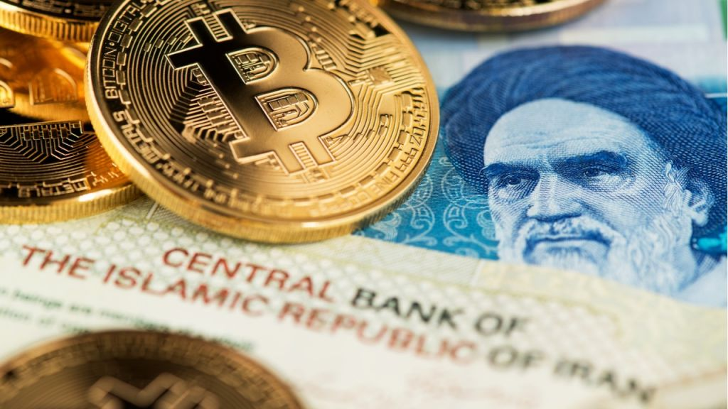 Reserve Bank of Iran Ought To Manage Cryptocurrencies, Stocks Guard Dog States-- Law Bitcoin Information 1