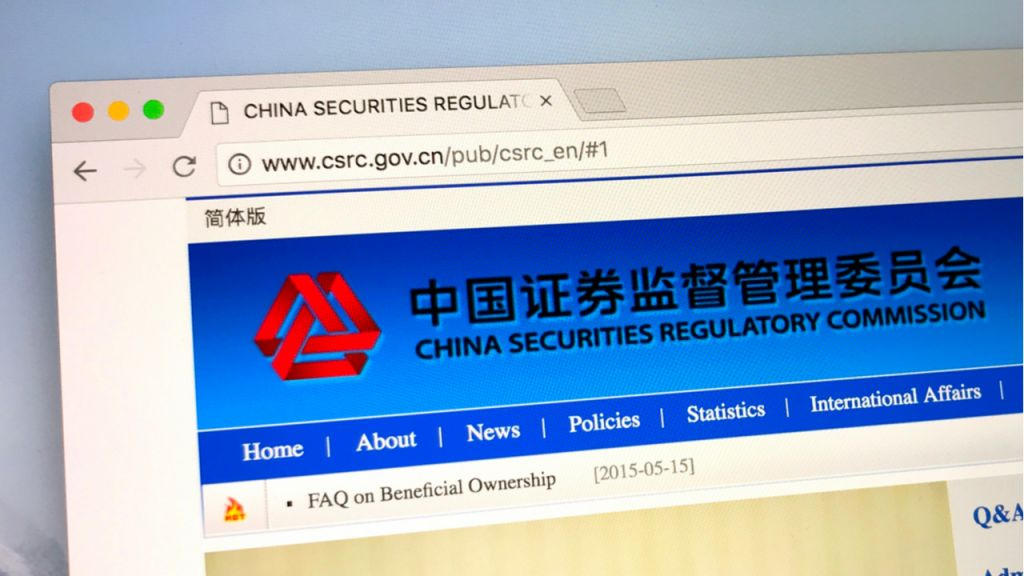 Chinese Regulatory Authority Purposes to Digitize Stocks Market Utilizing Blockchain as well as Smart Agreements-- Bitcoin Information 1