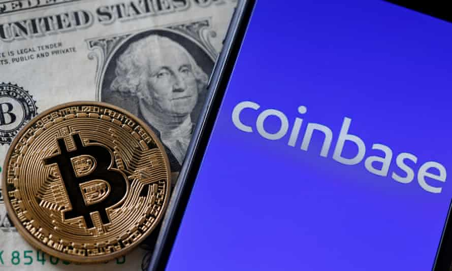 Coinbase Will Invest 10% Of Its Revenues In Crypto Moving Forward 1