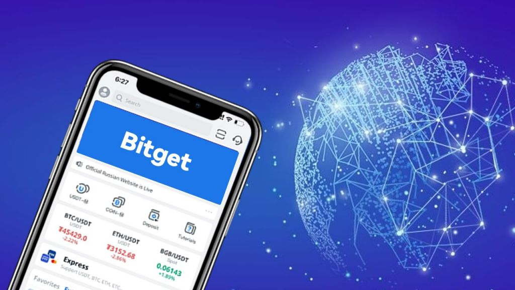 By-products Exchange Bitget Opens Worldwide Ambassador Program to Crypto Lovers-- News release Bitcoin Information 1