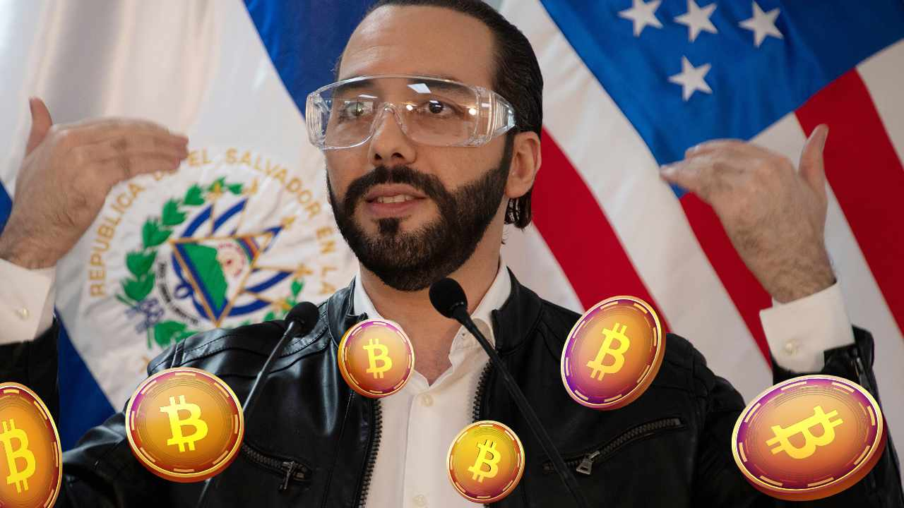 El Salvador Releases Video Clip Clarifying What to Anticipate-- Included Bitcoin Information 1