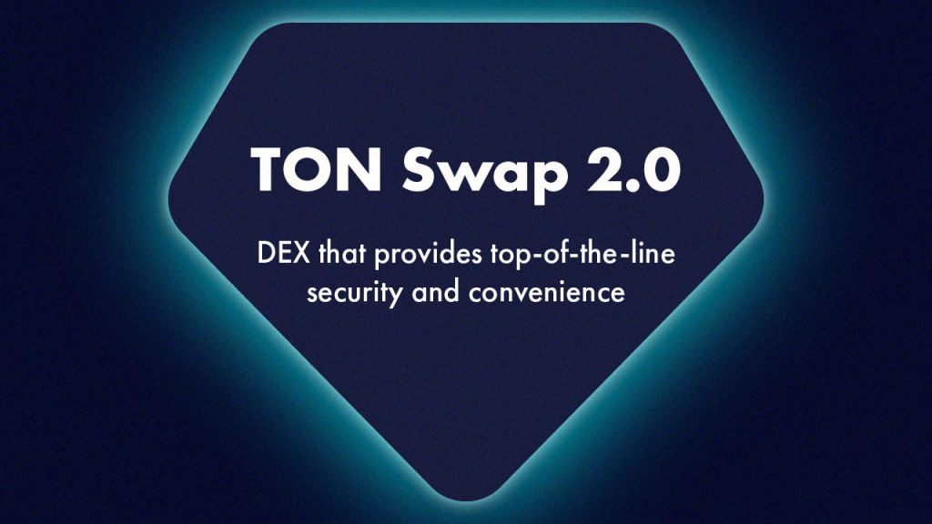 FreeTON Reveals LOAD Swap 2.0-- Funded Bitcoin Information 4