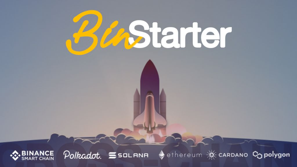 Extremely Anticipated Insured Launch Pad, Binstarter to Open Up To the general public on Aug fourth-- News release Bitcoin Information 2