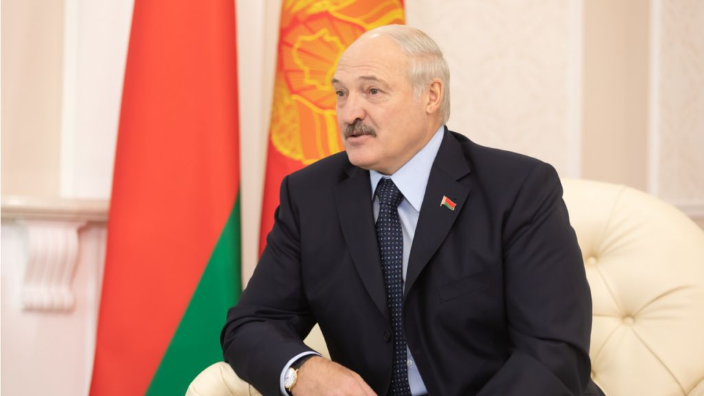 Lukashenko Prompts Belarusians to Mine Cryptocurrency As Opposed To Select Strawberries Abroad-- Mining Bitcoin Information 1
