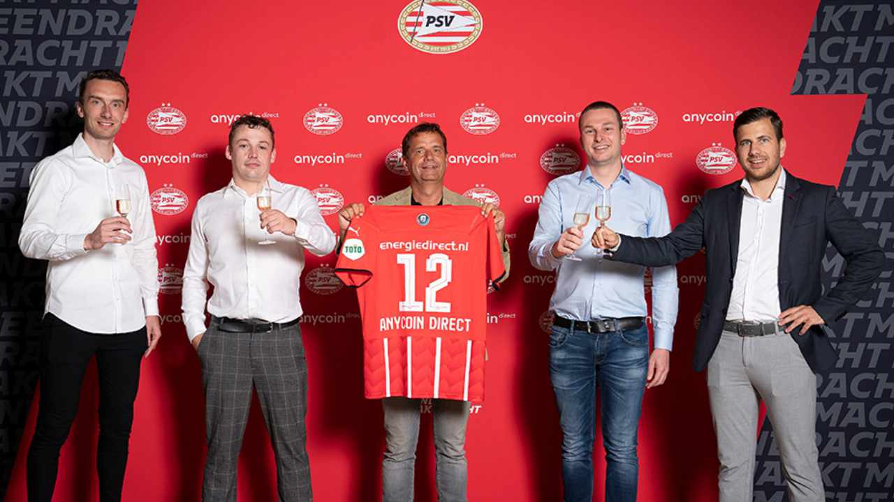 Significant Dutch Football Club PSV Hodls Bitcoin-- Sponsorship to Be Paid Totally in BTC-- Included Bitcoin Information 1