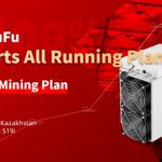 Numerous Newest Antminers S19i Prepare 3