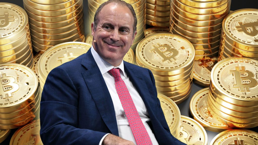 Multi-Billion Buck Bush Fund Goldentree Is Apparently Including Bitcoin to Its Annual Report-- Money Bitcoin Information 8
