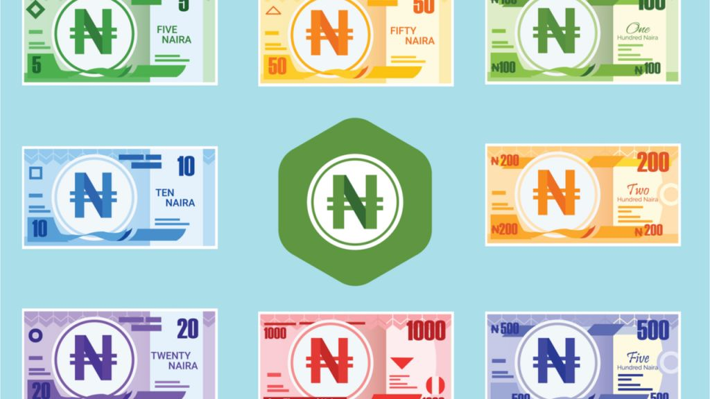 Nigerian Reserve Bank Discloses CBDC Standards, Introduces Strategy to Release E-Naira Pocketbook-- Fintech Bitcoin Information 3