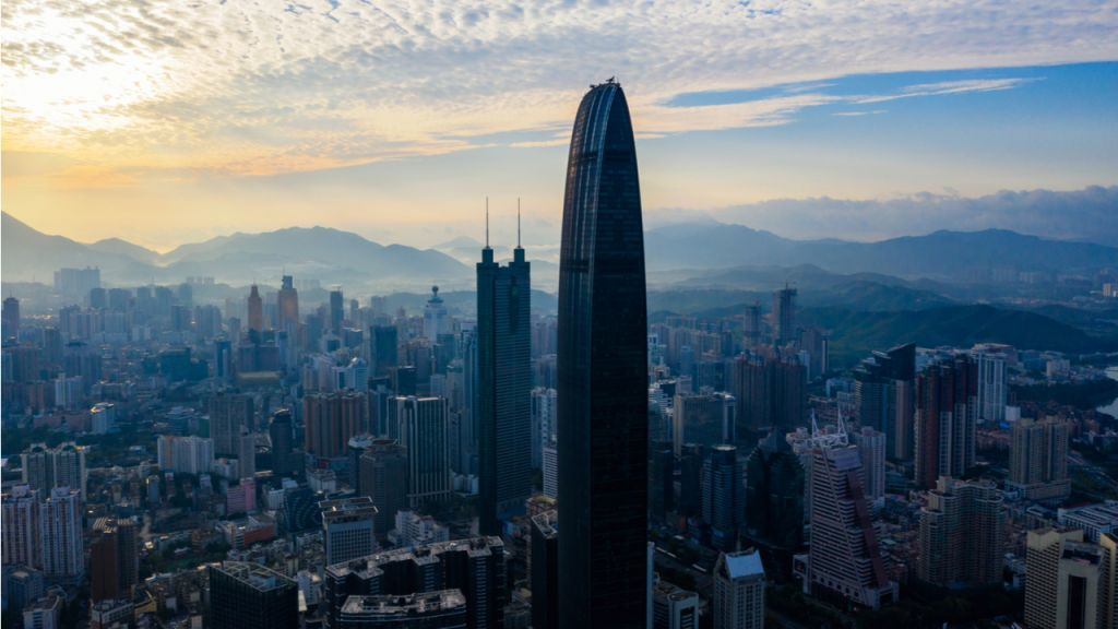 Folks's Financial institution of China Targets Crypto Firms in Shenzhen Crackdown – Regulation Bitcoin Information 3