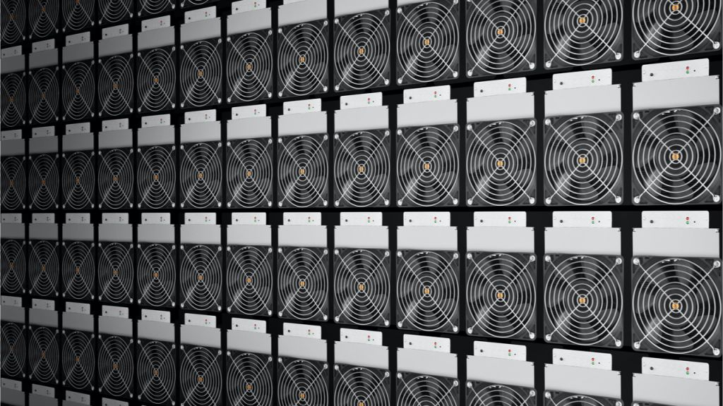 Openly Noted Bitcoin Miner Marathon Purchases 30,000 Mining Gears from Bitmain-- Mining Bitcoin Information 1