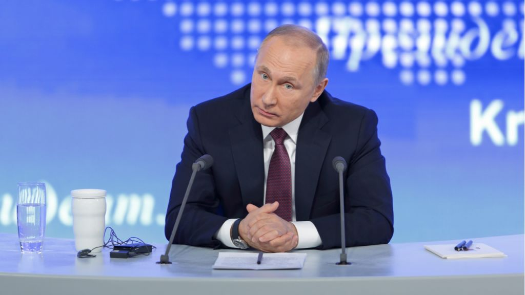 Putin Orders Russian Federal Government to Prepare to Examine Authorities With Crypto Properties-- Policy Bitcoin Information 1