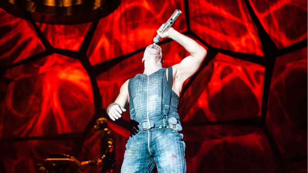 Rammstein Singer in Problem With Russian Gallery Over Unauthorized NFT Sale-- Bitcoin Information 1