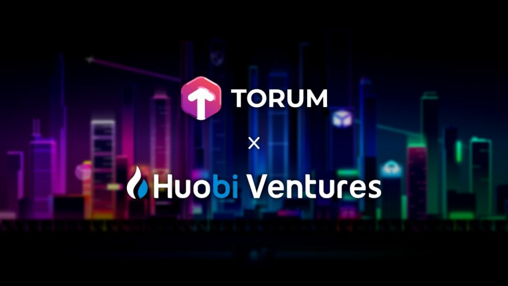 Social Media Site System Torum Introduces Strategic Financial Investment by Huobi Ventures HECO Fund-- News release Bitcoin Information 6