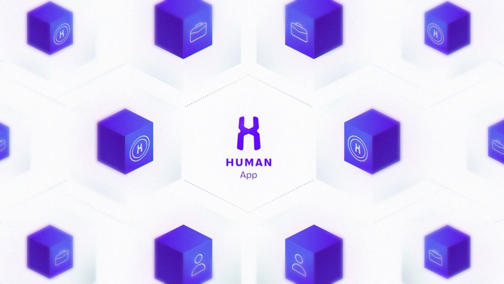 The HUMAN BEING Application Supplies Real-World Energy to HMT as well as the HUMAN BEING Community-- Funded Bitcoin Information 1