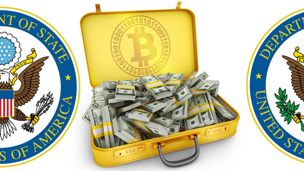 United States Federal Government Currently Uses Informants Crypto Benefits along with Financial Institution Wires, Suitcases Filled With Cash Money-- Bitcoin Information 1