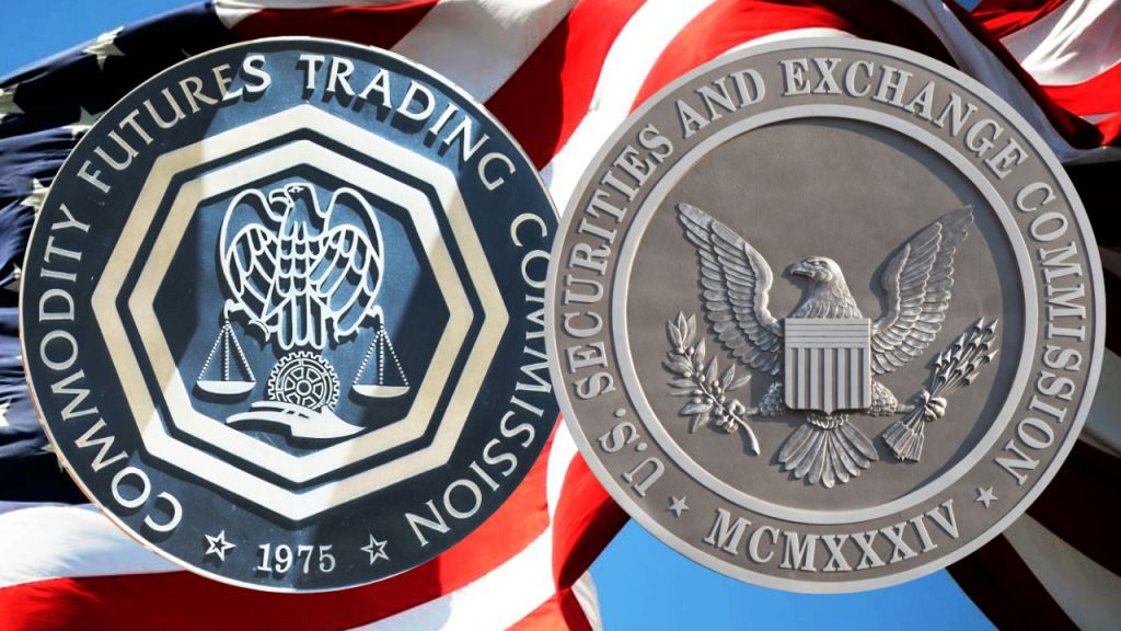 United States Lawmakers Desire SEC and also CFTC to Produce Joint Working Team on Crypto Policy-- Policy Bitcoin Information 1