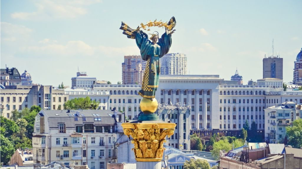 Ukraine's Digital Ministry Program to Pay Staff Members With Digital Hryvnia in Pilot Task-- Bitcoin Information 1