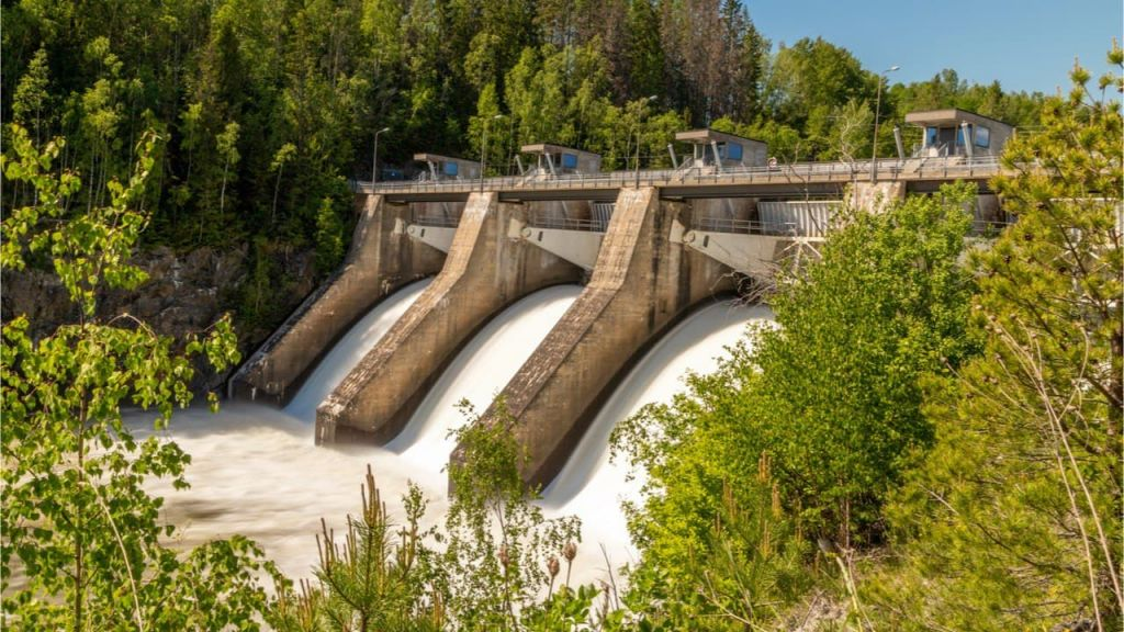 While Chinese Bitcoin Miners Left Crackdowns, Sichuan's Hydropower Plant kingdom Were Not So Fortunate-- Bitcoin Information 1