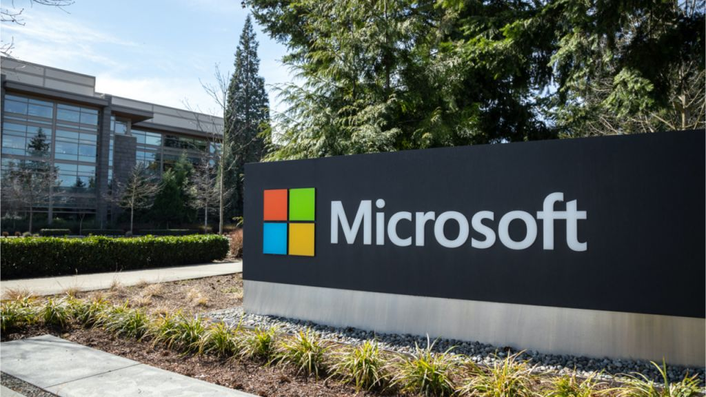 White Paper Released by Microsoft Explains an Ethereum- Based Device to Fight Pirated Web Content-- Blockchain Bitcoin Information 1