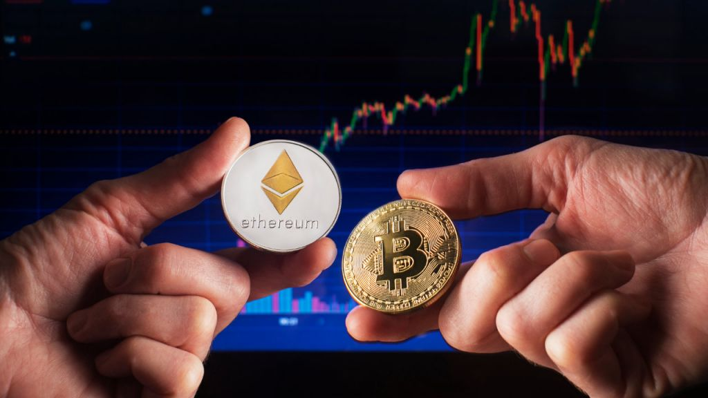 $100K Bitcoin, $5K Ethereum Is Course of Least Resistance-- Markets as well as Rates Bitcoin Information 5