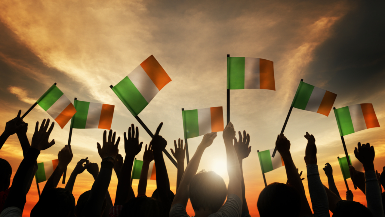 Survey: 1 in 10 Irish Investors, Quarter of Young People Hold Cryptocurrencies