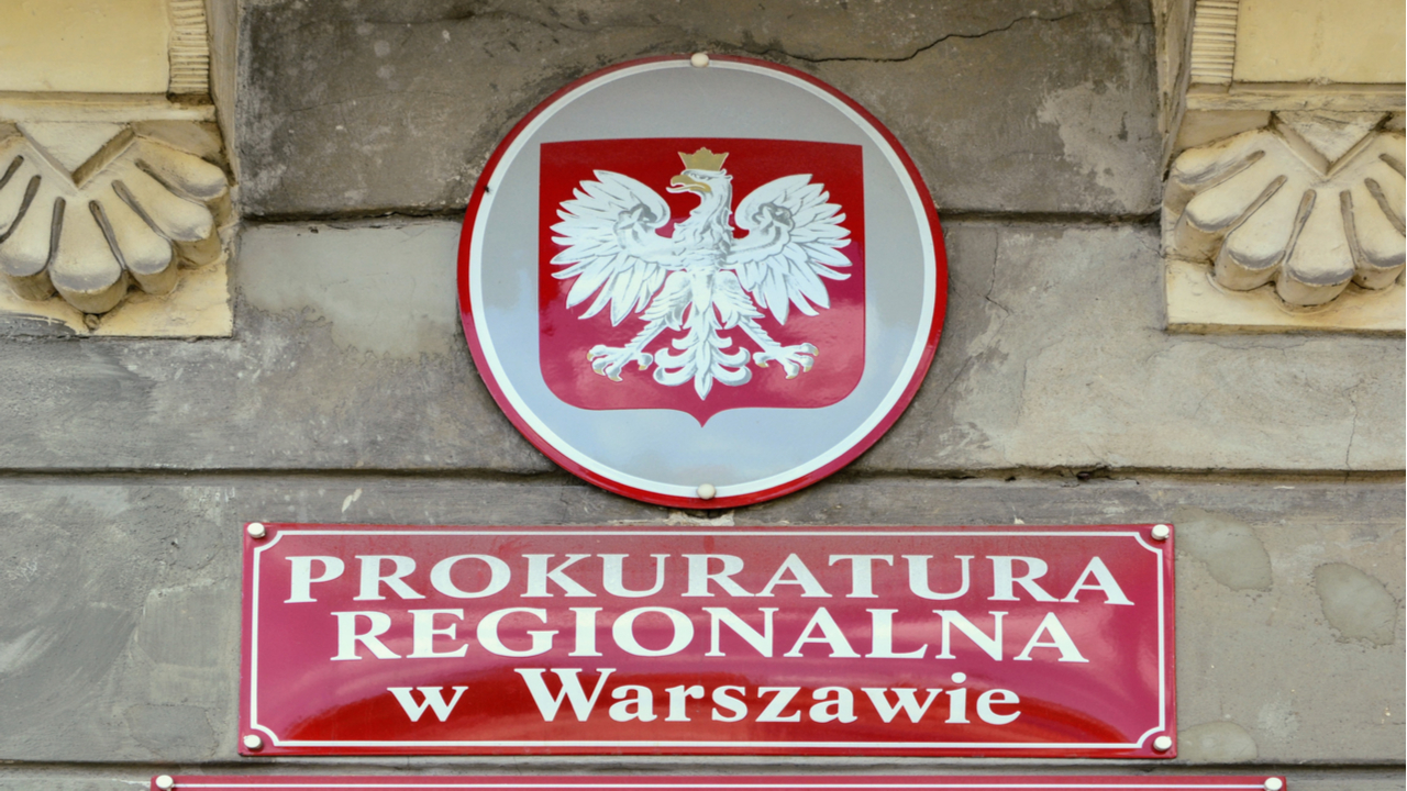 Poland Confirms Arrest of Former Wex Exchange Executive in Warsaw