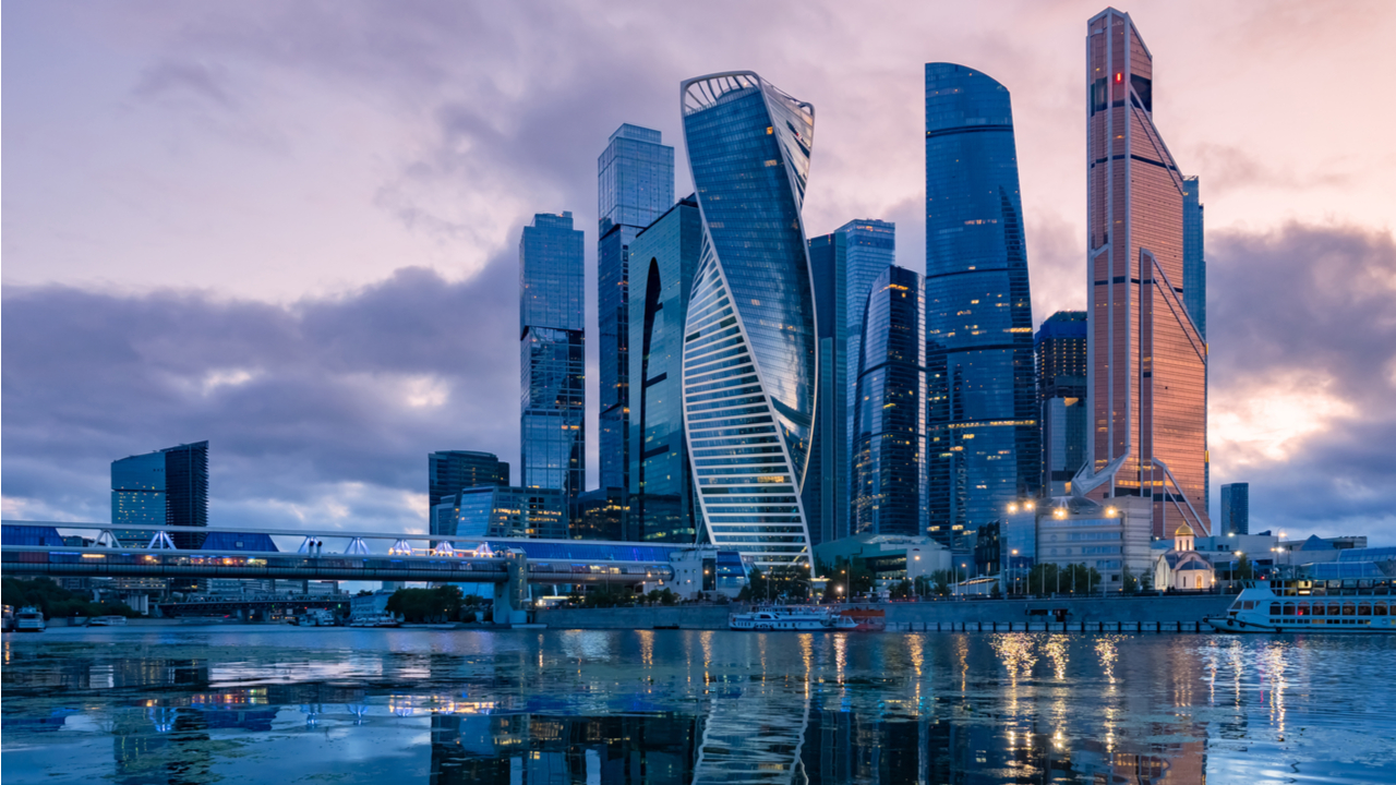 US Sanctions Russian Crypto Broker Suex for Laundering Millions in Illicit Funds