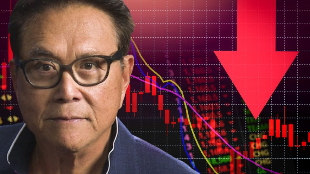 Rich Daddy Poor Daddy's Robert Kiyosaki Forecasts 'Titan Securities Market Accident' in October-- States 'Bitcoin May Accident Too'-- Markets as well as Costs Bitcoin Information 1