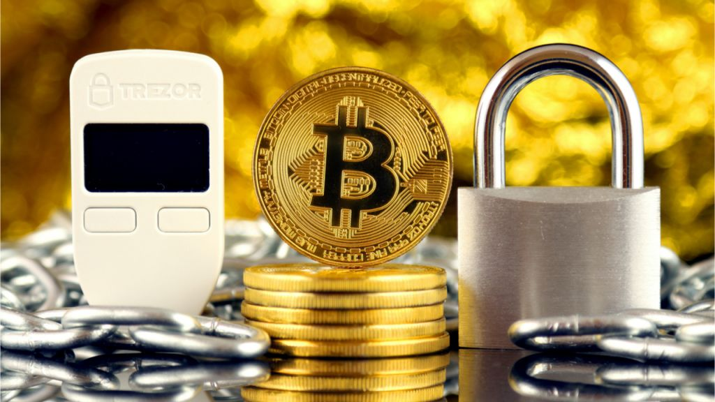 United States Federal Government Confiscates Trezor Budget With $6.3 Million in Bitcoin From Present Card Fraudulence Situation-- Bitcoin Information 1