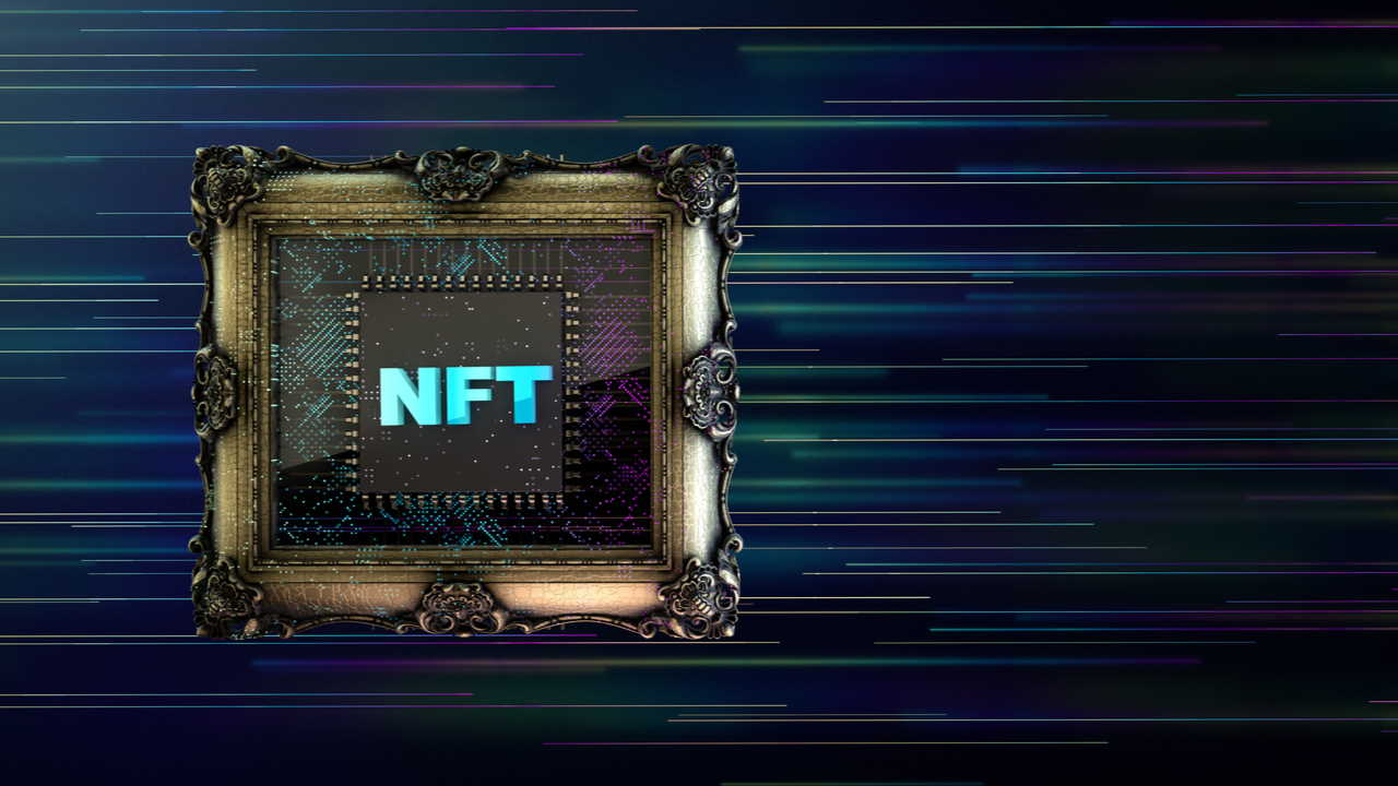 After that, Currently as well as What's Following for NFTs-- Funded Bitcoin Information 1