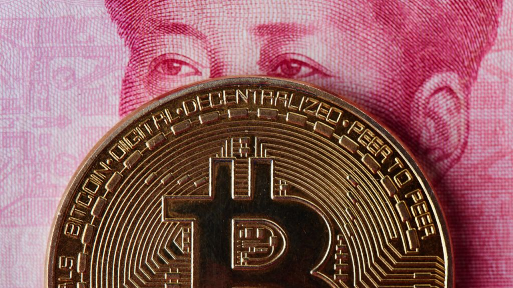 Significant Crypto Exchanges Cut Ties With Chinese Users After China's Most current Suppression on Cryptocurrency-- Policy Bitcoin Information 10