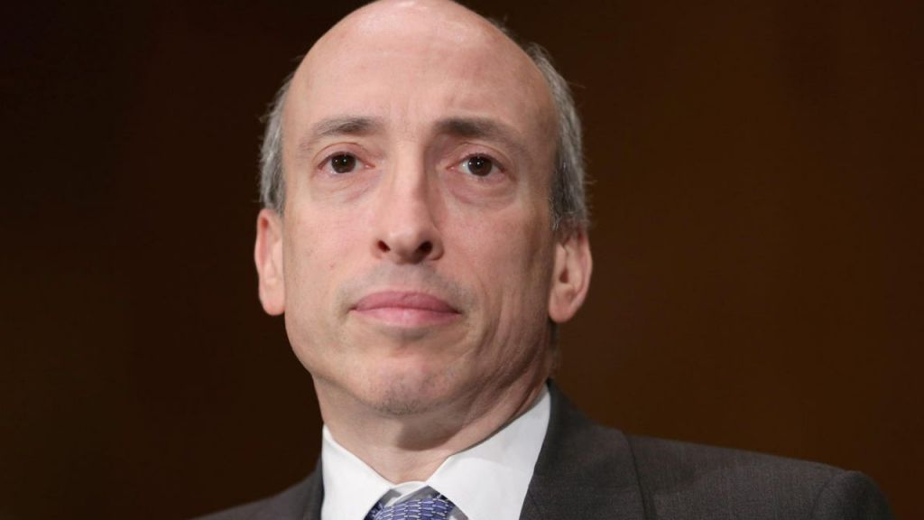 SEC Chair Gary Gensler Claims Crypto Will 'Not End Well' if It Remains Outdoors Rules-- Law Bitcoin Information 1