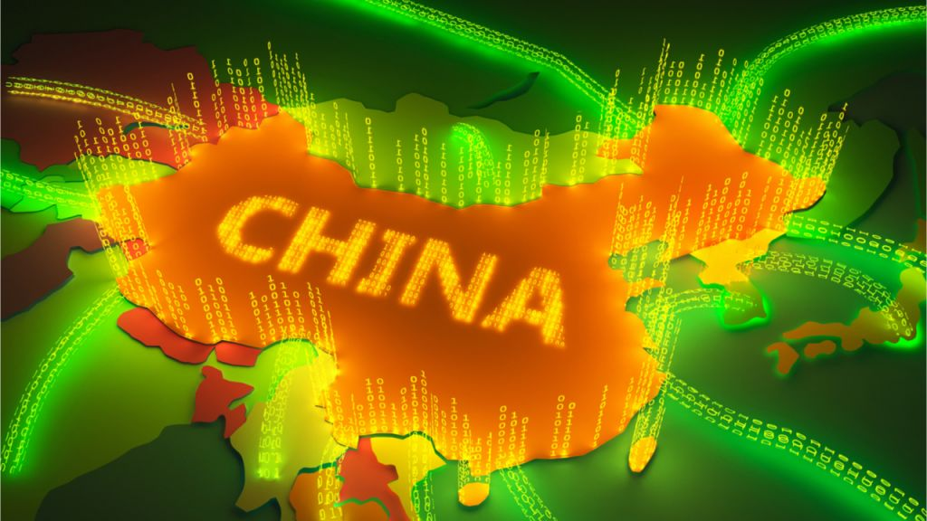 China's Great Firewall software Censors Crypto Internet Site Coingecko, Coinmarketcap, Tradingview-- Bitcoin Information 1