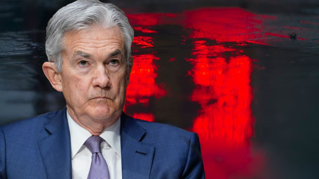 Fed Chair States United States Rising Cost Of Living 'Much More Long-lasting Than Anticipated'-- Planner Anticipates 10% Market Improvement-- Business Economics Bitcoin Information 1
